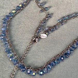 ❤️5 for $15 Lia Sophia Chain Necklace
